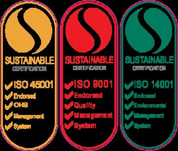 QSE Certificates ASG